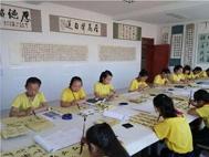 """课程加盟合作, """"艺术+""""模式未来发展趋势&课程营收"""