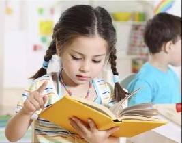 课程加盟合作-这样培养孩子阅读习惯!别让孩子输在见识少上!